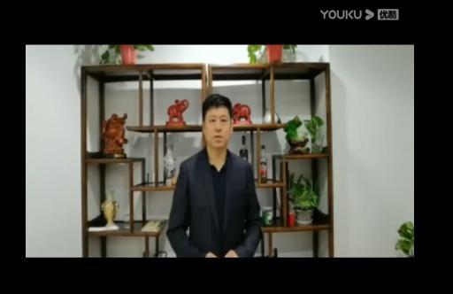 中国北京第二届地板企业家联谊会企业家贺词
