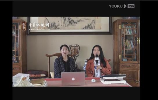 北京新大奥博体育地板总经理姜悦女士谈体育地板发展前景!华夏地板网专访